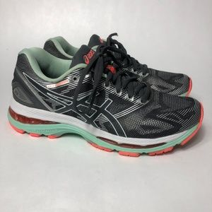 Asics Gel-Nimbus 19 Women's Size 7 Running Shoes
